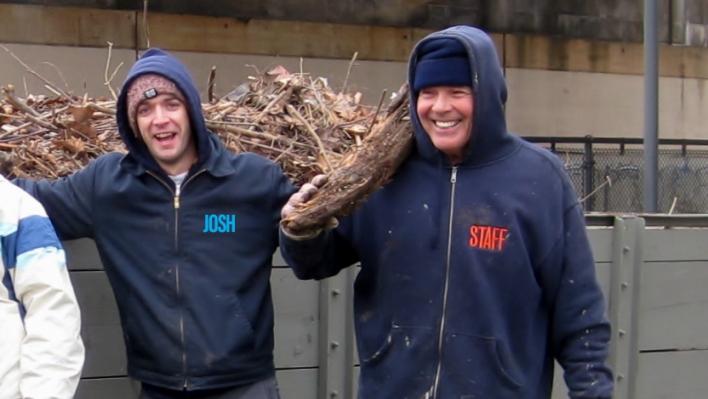 Josh & Henry